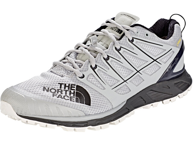 The North Face Ultra Endurance II GTX Buty Mężczyźni, high rise grey/ebony grey